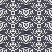 beautiful wrapping paper damask beautiful backgrounds fashioned seamless patterns blue