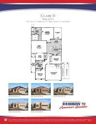 drhorton home plans home plan