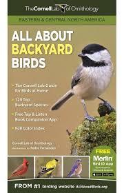 all about backyard birds u2013 eastern u0026 central north america laura