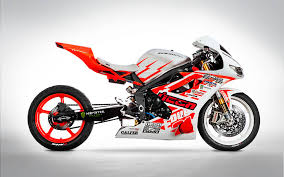 icon triumph 675 turbo motorcycle madness pinterest