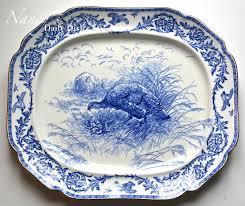 vintage thanksgiving dinnerware nancy u0027s daily dish sale all thanksgiving turkey plates