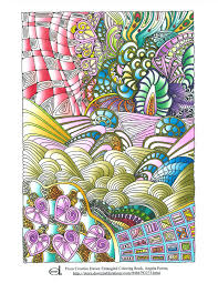 national coloring book day chameleon pens