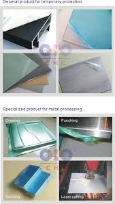 Temporary Window Protection Film Protective Film For Curtain Wall Manufacturer From Foshan China