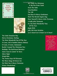 the best in christmas sheet music piano vocal chords alfred