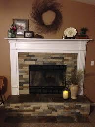stone fireplaces fireplace design and on pinterest idolza