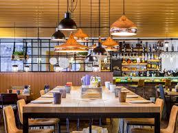 cuisine uip avec table int r hotel in lisboa novotel lisboa