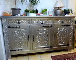 peinture bois meuble cuisine peinture pour bois meuble idées décoration intérieure
