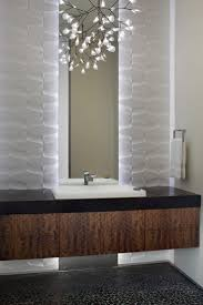 Modern Powder Room Vanity Fancy Small Powder Room Pictures 62 About Remodel Minimalist