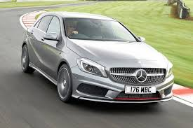 mercedes amg 250 road test mercedes a 250 amg sport daily record