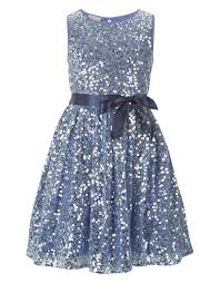 monsoon dresses evelina dress blue monsoon monsoon