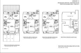 Post Hyde Park Floor Plans Dlf Hyde Park In Mullanpur Mohali Price Location Map Floor