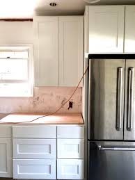 how to install your own cabinets how is it to install kitchen cabinets the exciting