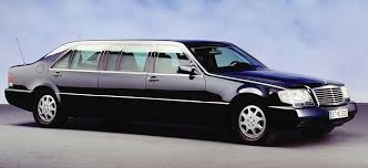 s most expensive most expensive limousine in the top ten