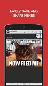 Download Meme Generator For Android - meme generator old design apk download free entertainment app