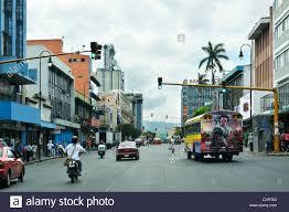 Street Map Of San Jose Costa Rica by San Jose City Costa Rica Stock Photos U0026 San Jose City Costa Rica