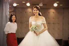 epilogue bridal gown tour in korea hellomuse com korea pre