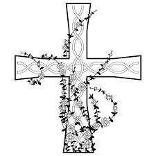 tattoo drawings of crosses lovetoknow