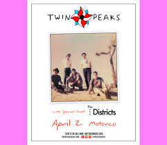 twin peaks u2013 tickets u2013 motorco music hall u2013 durham nc u2013 april 2nd