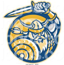 viking logos clip art 54