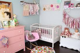 chambre bébé fille moderne chambre bebe fille moderne 4 la chambre b233b233 de mon