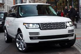 land rover autobiography white 2014 land rover range rover autobiography lwb market value
