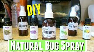 diy insect repellent with essential oils diy all natural mosquito
