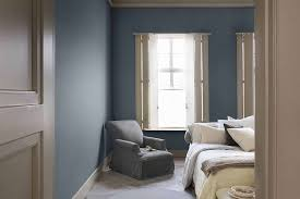 blue is the hue for dulux 2017 bedroom inspiration pinterest