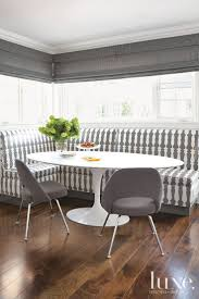 L Shaped Booth Seating Best 18 Best Banquette Seating Images On Pinterest Dining Room