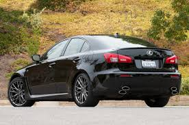 2011 lexus isf for sale 2011 lexus is f w autoblog