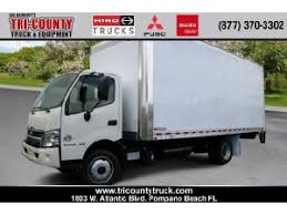 light duty box trucks for sale hino class 1 class 2 class 3 light duty box truck straight trucks