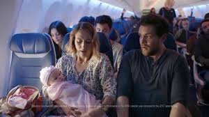 southwest commercial actress voice southwest airlines tv commercial behind every seat is a story new