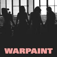 up photo album warpaint