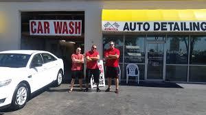 Car Wash In Port Charlotte Fl Pit Stop Hand Car Wash U0026 Detailing 1182 Tamiami Trl Unit D Port