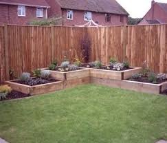 collection front yard garden bed ideas photos free home designs