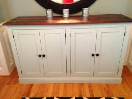 painted buffet sideboard distressed sideboards painted distressed