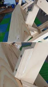 Diy Foldable Picnic Table by