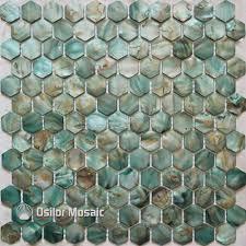 salle de bain vert d eau stunning mosaique salle de bain vert images patriotprotection us
