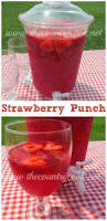 33 best punch recipes images on pinterest drink recipes punch