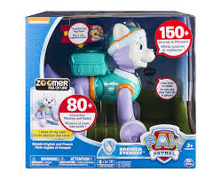 zoomer kitty black friday target paw patrol zoomer everest interactive pup with missions
