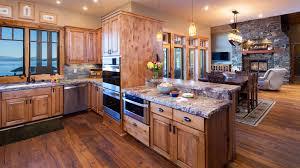 Mountain Home Interiors Collection Mountain Kitchens Photos Free Home Designs Photos