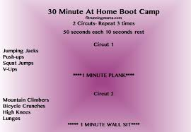 move it monday at home boot camp u0026 i registered for my first 1 2