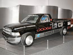 Dodge Pickup Cummins Diesel - cummins fotos de carros