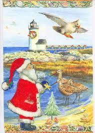 collage cut u0026 paste original christmas cards gilded matilda u0027s
