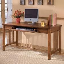 desk mission oak writing desk mission craftsman oak computer