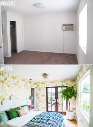 bedroom before and after before after master bedroom big reveal jungalowjungalow