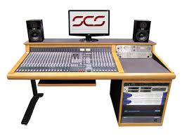 Recording Studio Desks Studio Desks Sound Construction U0026 Supply
