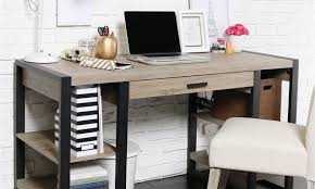 casual small l shaped desk for youth u2014 l shaped and ceiling