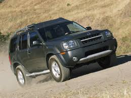 nissan xterra lifted nissan xterra 2003 pictures information u0026 specs