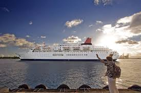 what to do if you get left on a cruise travel at 60