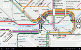 Nyc Subway Map App by Frankfurt Subway Android Apps On Google Play